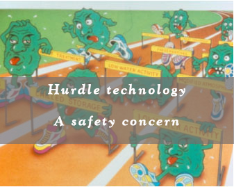 Hurdle Technology For Milk Products