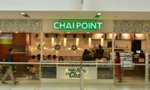 Chai Point Story