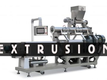 Food Extrusion Technology