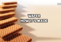 Wafer : How It's Made
