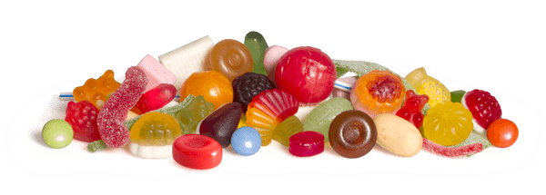 Hard Boiled Candies