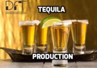 Tequila Production