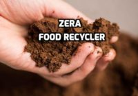 zera waste disposal