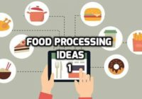 Food Processing Ideas