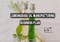 Lemongrass Oil Manufacturing