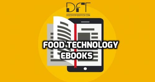 Food Technology Ebooks