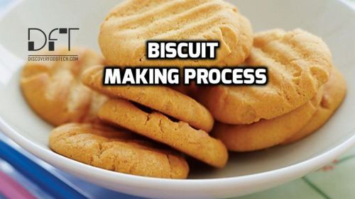 Making Biscuits