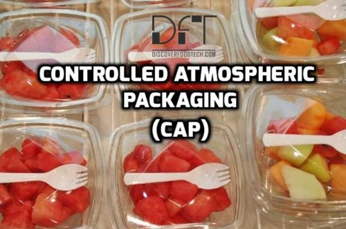 Controlled Atmosphere Packaging