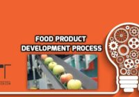 Food product development process