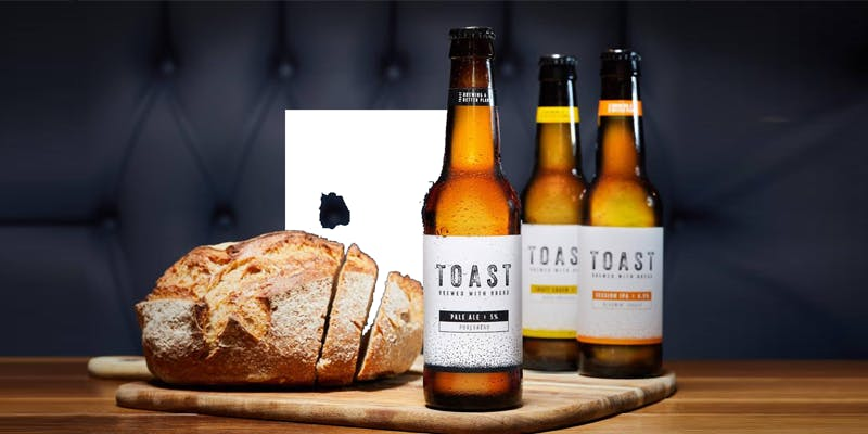 Bread To Beer