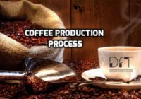 how is coffee made