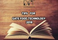 Tips For Gate Food Technology