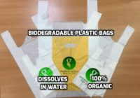 Envigreen - Biodegradable Plastic Bags