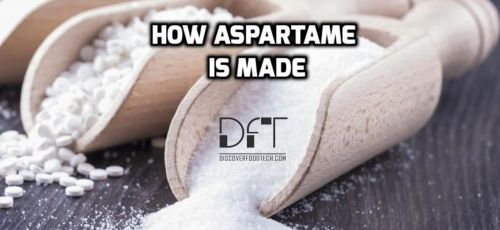 How Is Aspartame Made