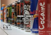Energy Drinks Facts